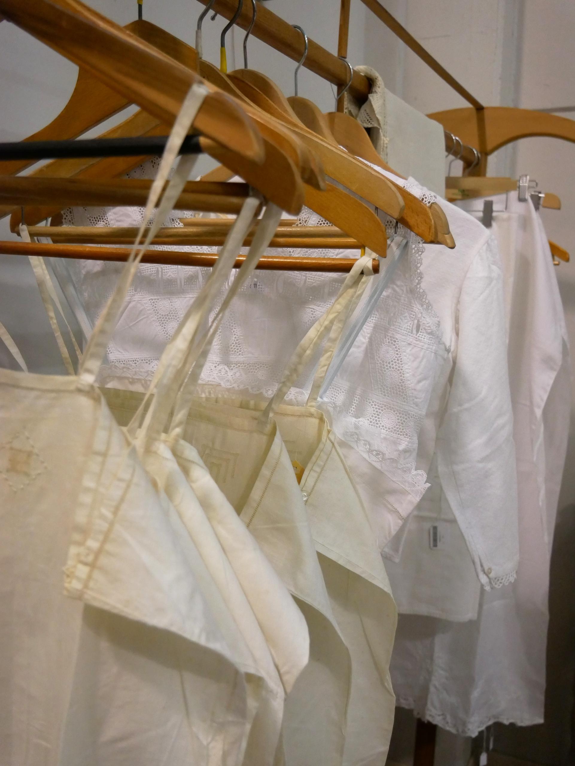 Bianco Antico in negozio a Cambiago