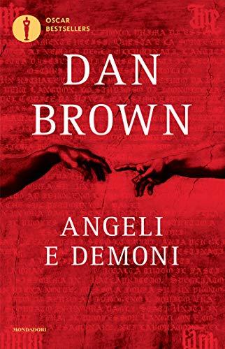 angeli e demoni thriller
