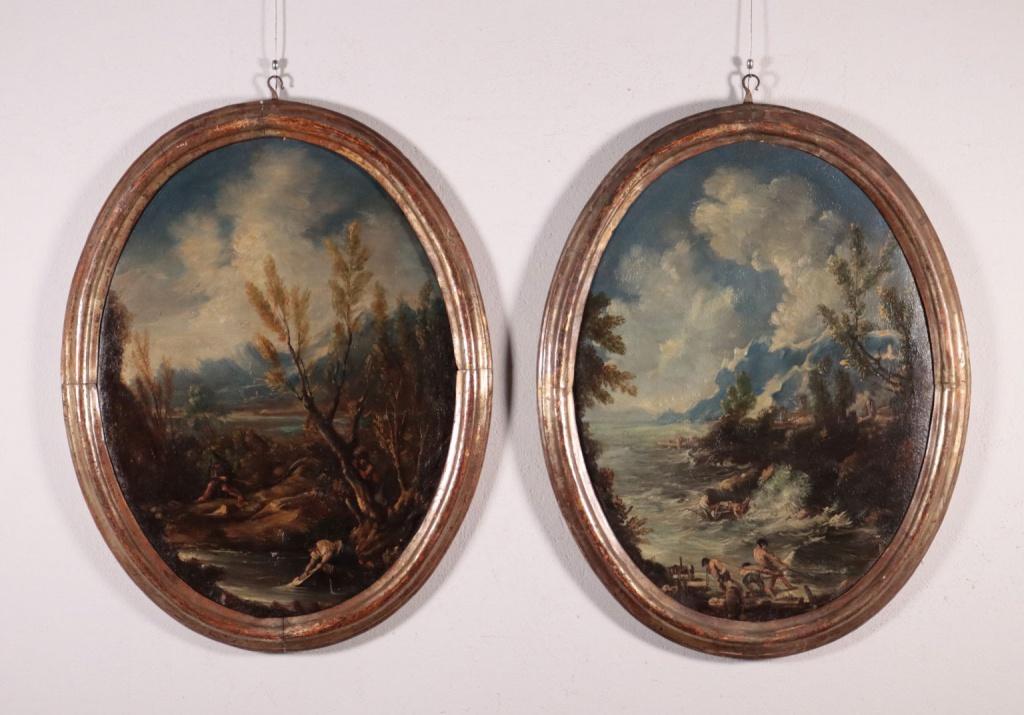 Due esempi di falsi nell'arte che analizziamo in questo articolo
