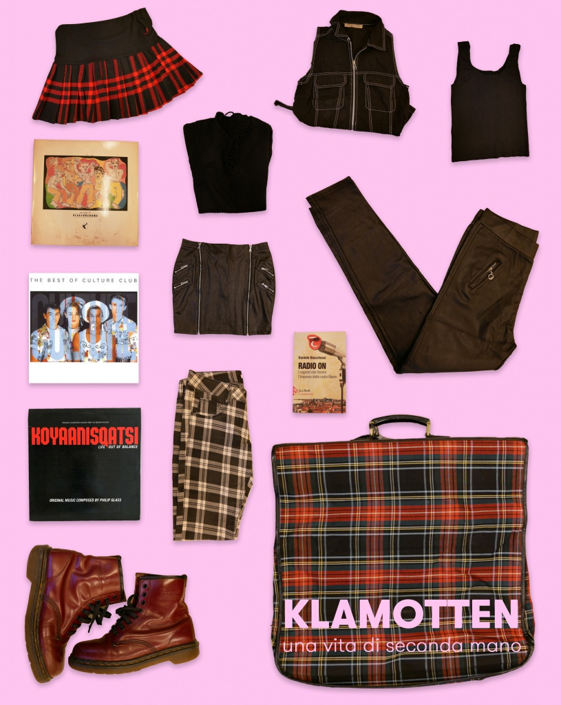 Klamotten III - Una Vita di Seconda Mano