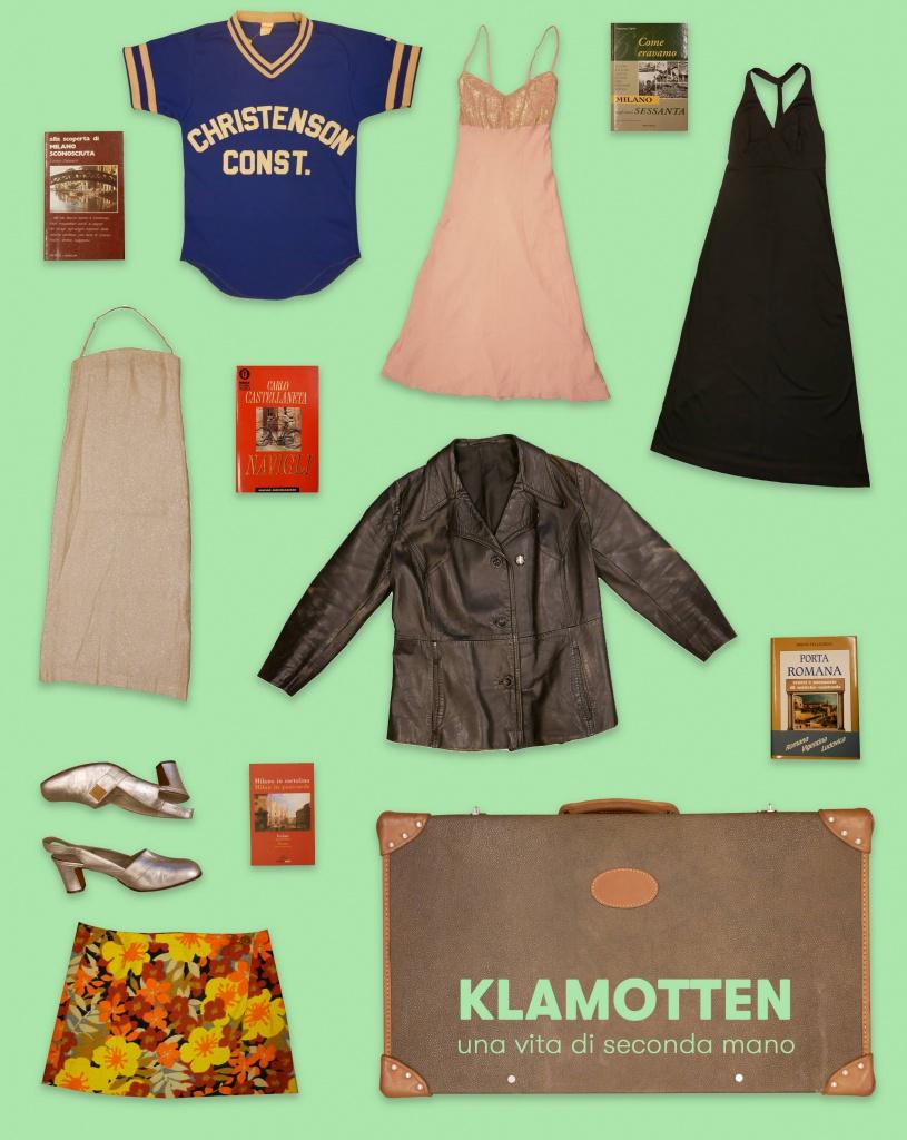 Klamotten - 5° Puntata