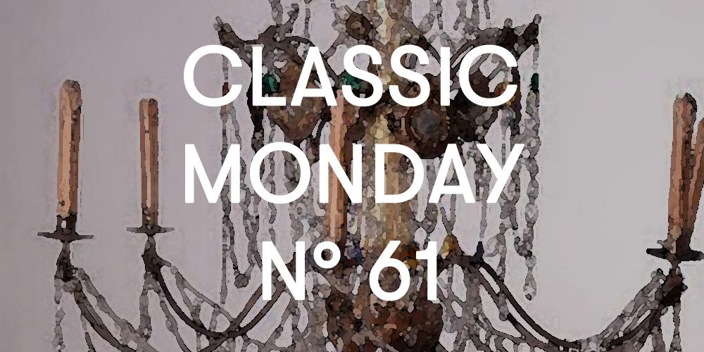 Classic Monday 61 lampadari