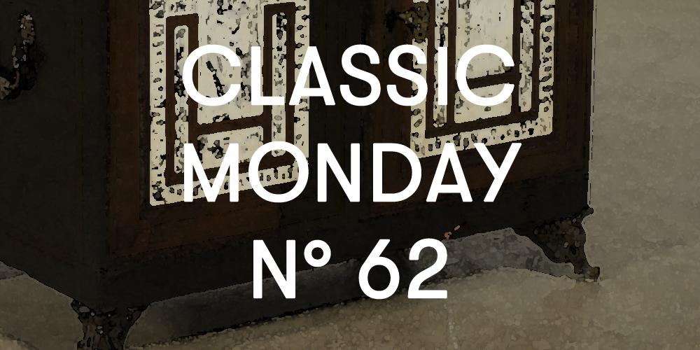 Stipo Classic Monday 62